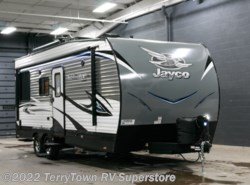 New 2018 Jayco Octane Super Lite 222 available in Grand Rapids, Michigan