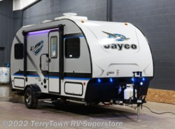 New 2018  Jayco Hummingbird 17FD by Jayco from TerryTown RV Superstore in Grand Rapids, MI