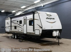 New 2018  Jayco Jay Flight SLX 284BHS by Jayco from TerryTown RV Superstore in Grand Rapids, MI