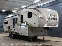 New 2018  Jayco Eagle HT 30.5MLOK by Jayco from TerryTown RV Superstore in Grand Rapids, MI
