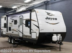 New 2018  Jayco Jay Flight SLX 267BHS by Jayco from TerryTown RV Superstore in Grand Rapids, MI