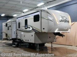 New 2018  Jayco Eagle HT 28.5RSTS by Jayco from TerryTown RV Superstore in Grand Rapids, MI