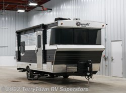 New 2018 Heartland  Terry Classic V21 available in Grand Rapids, Michigan