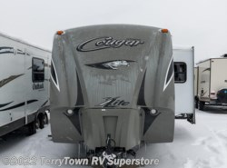 Used 2014  Keystone Cougar XLite 19RBE by Keystone from TerryTown RV Superstore in Grand Rapids, MI