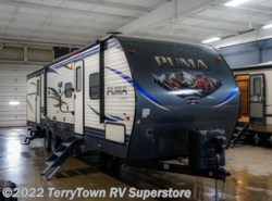 New 2018  Palomino Puma 31BHSS by Palomino from TerryTown RV Superstore in Grand Rapids, MI