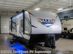 New 2018  Forest River Salem 27DBUD by Forest River from TerryTown RV Superstore in Grand Rapids, MI