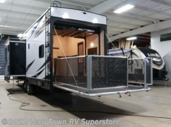 New 2018  Jayco Talon 393T by Jayco from TerryTown RV Superstore in Grand Rapids, MI