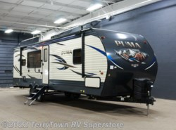 New 2018  Palomino Puma 28RKSS by Palomino from TerryTown RV Superstore in Grand Rapids, MI