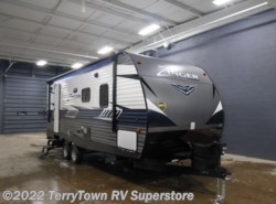 New 2018  CrossRoads Zinger ZR229RB by CrossRoads from TerryTown RV Superstore in Grand Rapids, MI