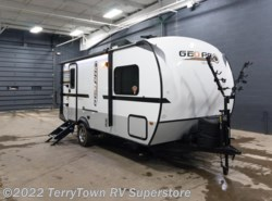 New 2018  Forest River Rockwood Geo Pro 17RK by Forest River from TerryTown RV Superstore in Grand Rapids, MI