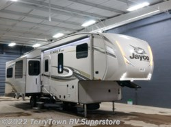 New 2018  Jayco Eagle HT 30.5CKTS by Jayco from TerryTown RV Superstore in Grand Rapids, MI