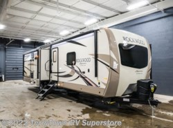 New 2018  Forest River Rockwood Signature Ultra Lite 8328BS by Forest River from TerryTown RV Superstore in Grand Rapids, MI