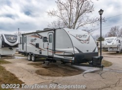 Used 2017  K-Z MXT 3030 by K-Z from TerryTown RV Superstore in Grand Rapids, MI