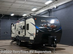 New 2018  Palomino Puma 28FQDB by Palomino from TerryTown RV Superstore in Grand Rapids, MI