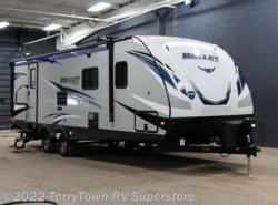 New 2019  Keystone Bullet 261RBS by Keystone from TerryTown RV Superstore in Grand Rapids, MI