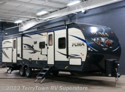 New 2019  Palomino Puma 31BHSS by Palomino from TerryTown RV Superstore in Grand Rapids, MI