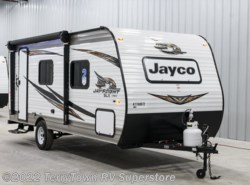 New 2019  Jayco Jay Flight SLX 195RB by Jayco from TerryTown RV Superstore in Grand Rapids, MI