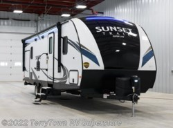 New 2018  CrossRoads Sunset Trail Super Lite 253RB by CrossRoads from TerryTown RV Superstore in Grand Rapids, MI