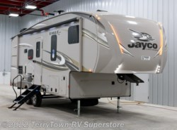 New 2019  Jayco Eagle HT 25.5REOK by Jayco from TerryTown RV Superstore in Grand Rapids, MI