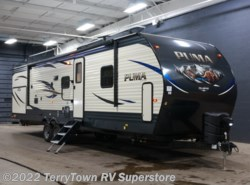 New 2019  Palomino Puma 32RBFQ by Palomino from TerryTown RV Superstore in Grand Rapids, MI
