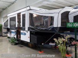 New 2018 Jayco Jay Sport 12SC available in Grand Rapids, Michigan