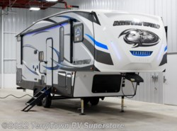 New 2019  Forest River Arctic Wolf 265DBH8 by Forest River from TerryTown RV Superstore in Grand Rapids, MI