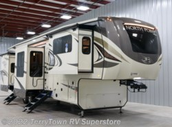 New 2019 Jayco North Point 381FLWS available in Grand Rapids, Michigan