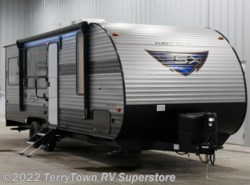New 2019 Forest River Salem FSX 260RT available in Grand Rapids, Michigan