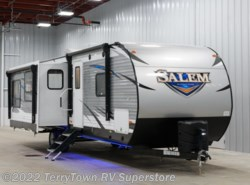 New 2019  Forest River Salem 27REI by Forest River from TerryTown RV Superstore in Grand Rapids, MI