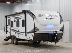 New 2019  Palomino Solaire Ultra Lite 205SS by Palomino from TerryTown RV Superstore in Grand Rapids, MI