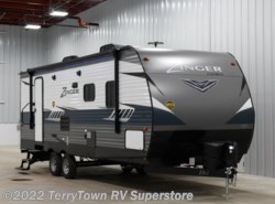 New 2019  CrossRoads Zinger ZR254RB by CrossRoads from TerryTown RV Superstore in Grand Rapids, MI