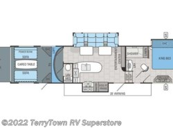 New 2016  Jayco Seismic Wave 412W by Jayco from TerryTown RV Superstore in Grand Rapids, MI