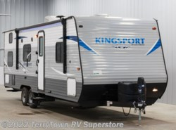 New 2019  Gulf Stream Kingsport 275FBG by Gulf Stream from TerryTown RV Superstore in Grand Rapids, MI