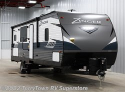 New 2019  CrossRoads Zinger ZR280RK by CrossRoads from TerryTown RV Superstore in Grand Rapids, MI