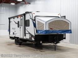 New 2018  Keystone Bullet Crossfire 2190EX by Keystone from TerryTown RV Superstore in Grand Rapids, MI
