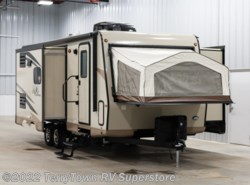 New 2019 Forest River Rockwood Roo 23IKSS available in Grand Rapids, Michigan