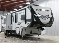 New 2019 Keystone Raptor 425TS available in Grand Rapids, Michigan
