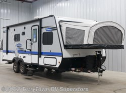 New 2019 Jayco Jay Feather X23B available in Grand Rapids, Michigan