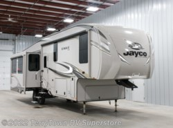 New 2019 Jayco Eagle 321RSTS available in Grand Rapids, Michigan