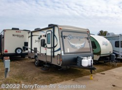 Used 2017 Forest River Surveyor 191T available in Grand Rapids, Michigan