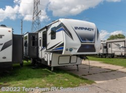 Used 2018 Keystone Impact 367 available in Grand Rapids, Michigan