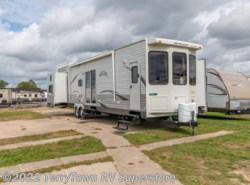 Used 2012 Jayco Jay Flight Bungalow 40BHS available in Grand Rapids, Michigan