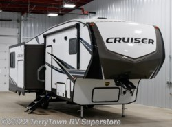 New 2019 CrossRoads Cruiser Aire 29RK available in Grand Rapids, Michigan
