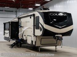 New 2019 Keystone Cougar 361RLW available in Grand Rapids, Michigan