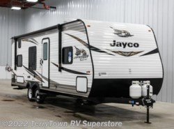 New 2019 Jayco Jay Flight SLX8 264BH available in Grand Rapids, Michigan