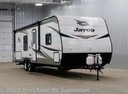 New 2019 Jayco Jay Flight SLX8 298BH available in Grand Rapids, Michigan