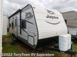 Used 2016 Jayco Jay Flight 264BH available in Grand Rapids, Michigan