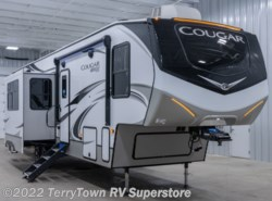 New 2021 Keystone Cougar 353SR available in Grand Rapids, Michigan