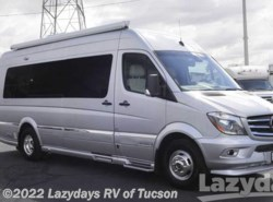 Used 2016  Airstream Interstate Lounge Twin