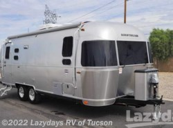 New 2017  Airstream International Serenity 25FB by Airstream from Lazydays in Tucson, AZ